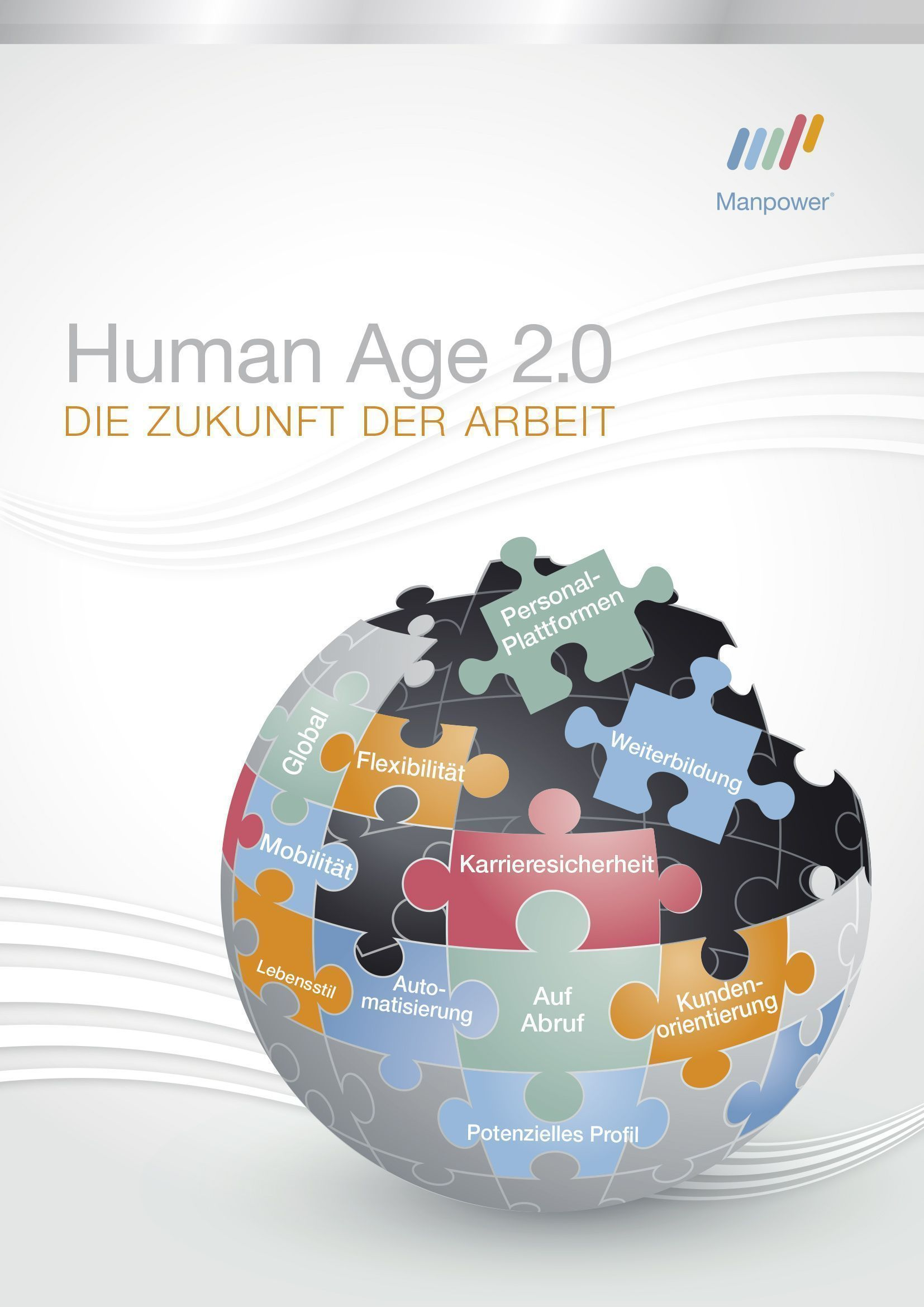 Cover Human Age 2.0