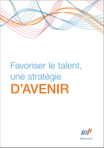 Couverture pénurie de talents 2011