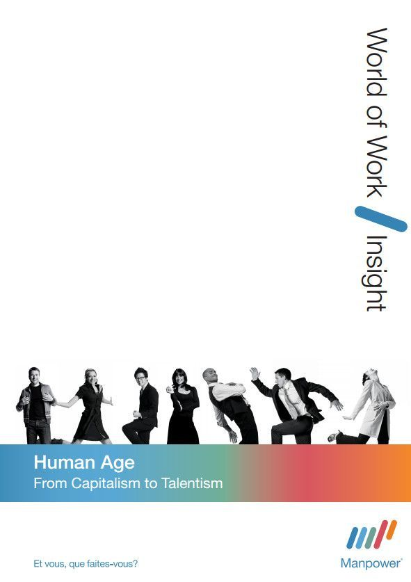 Cover Human Age